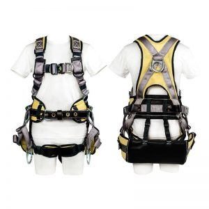 The Summit™ FR Harness 'H' Style Harness - 61995K1